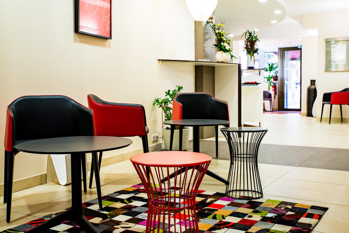 Offre spéciale Hôtel Le Père Léon - Toulouse - promo - hebergement - hotels-prives